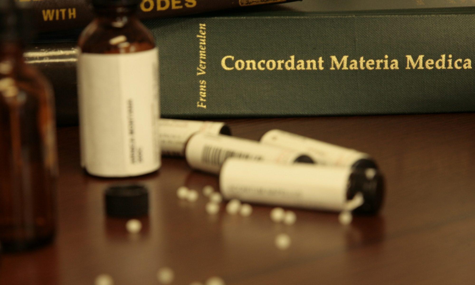 Homeopathie & Dermatologie